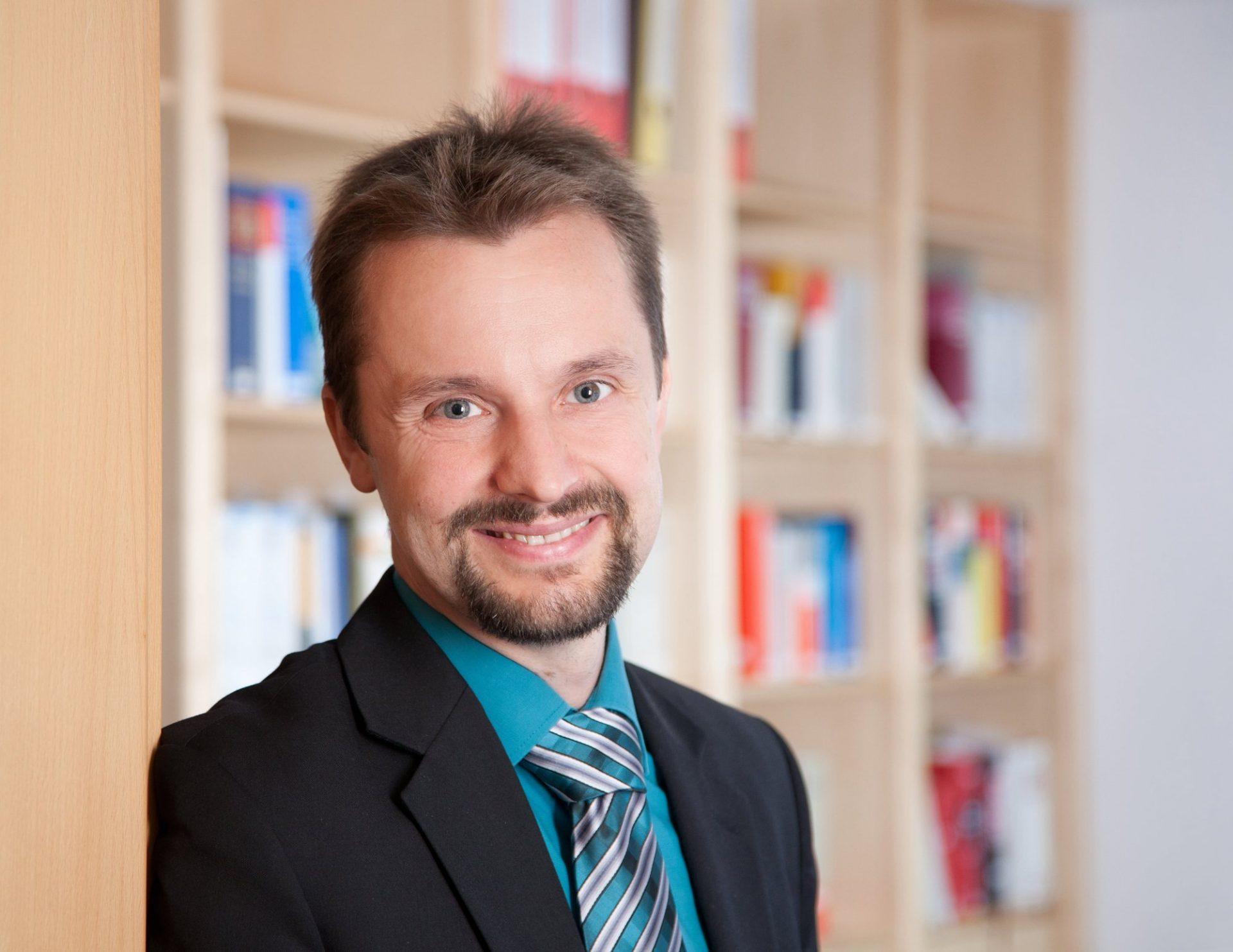 Rechtsanwalt Dr. Alexander Lang