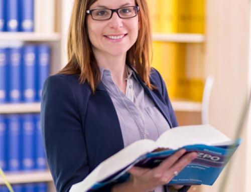 Rechtsanwältin Finkenberger Fachanwältin für Erbrecht