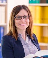 Rechtsanwältin Verena Finkenberger