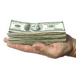 Fordert Geld zurück
