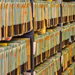 Fehlende Datenschutzerklärung