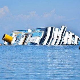 Costa Concordia-Unglück