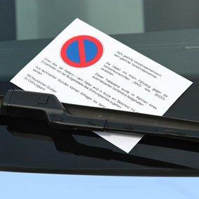 Neue Entscheidung des BGH zugunsten von Falschparkern