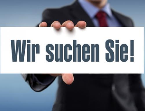VERGEBEN: IT-Administrator/in in Voll- oder Teilzeit gesucht