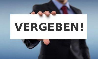 VERGEBEN! Rechtsanwalt (m/w) - Verwaltungsrecht / Datenschutz