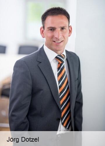 Jörg Dotzel
