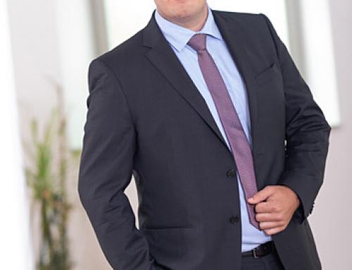 Rechtsanwalt Peter Huhn verstärkt unser Team