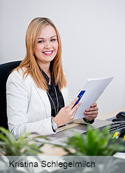 Kristina Schlegelmilch