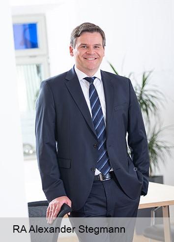 rechtsanwalt alexander stegmann
