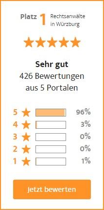 WerKenntDenBesten Bewertungen zu Steinbock & Partner