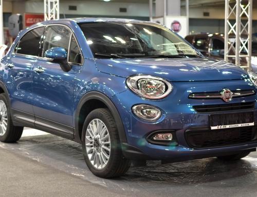 Abgasskandal bei Fiat und Iveco