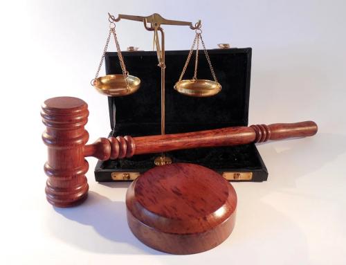 Fehlende Rechtsgrundlage für Bußgeldbescheide