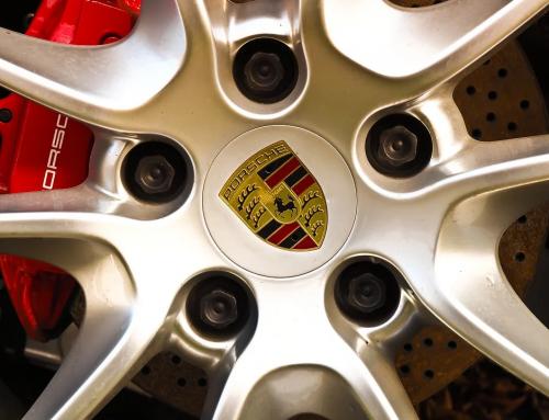 Neuer Abgasskandal bei Porsche?