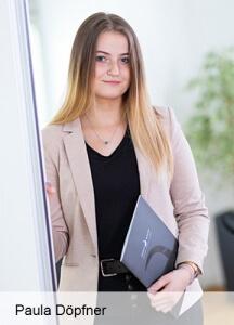 Paula Döpfner