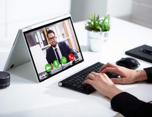 Videoberatung – Der neue Service für Sie!